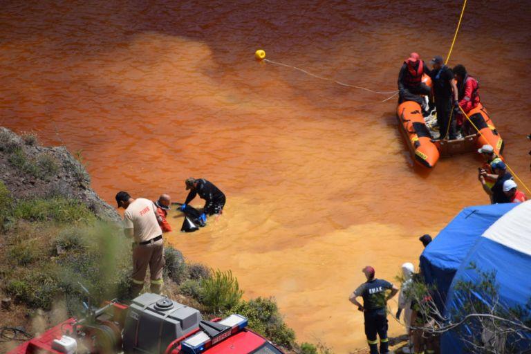 Serial Killer στην Κύπρο : Εξετάζουν μερικό άδειασμα της λίμνης Μεμί | tovima.gr