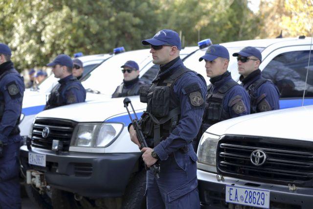 Με καθυστέρηση 6 μηνών καταβάλλονται τα νυχτερινά των αστυνομικών | tovima.gr
