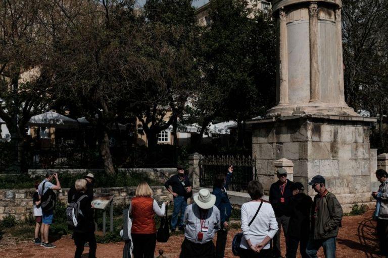 Στους δημοφιλέστερους τουριστικούς προορισμούς η Ελλάδα   tovima.gr