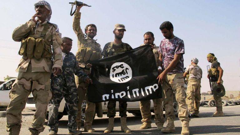 Συνελήφθη στη χώρα μας μέλος του Ισλαμικού Κράτους | tovima.gr