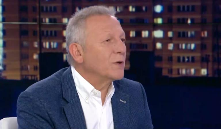 Θ. Παφίλης στο One Channel: Ο ΣΥΡΙΖΑ δεν πήρε κανένα φιλολαϊκό μέτρο | tovima.gr