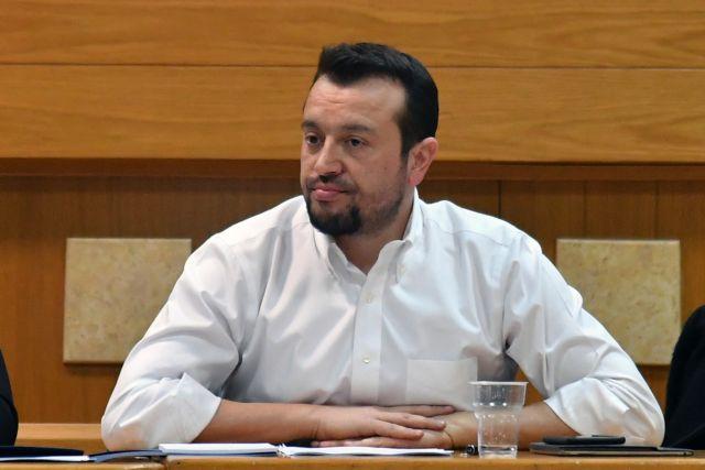 Αναβάλλει ο Παππάς τις διαδικασίες του διαγωνισμού για τους διευθυντές στο υπουργείο του | tovima.gr