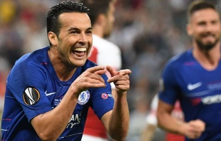 Πέδρο: Ο «Μίδας» του ευρωπαϊκού ποδοσφαίρου | tovima.gr