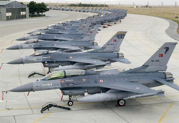 Τουρκία: Συνεχίζει στους ίδιους προκλητικούς τόνους τις παραβιάσεις | tovima.gr