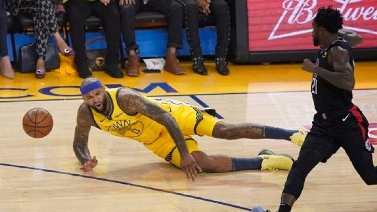 Τελικοί NBA : Κάνει comeback ο Κάζινς | tovima.gr