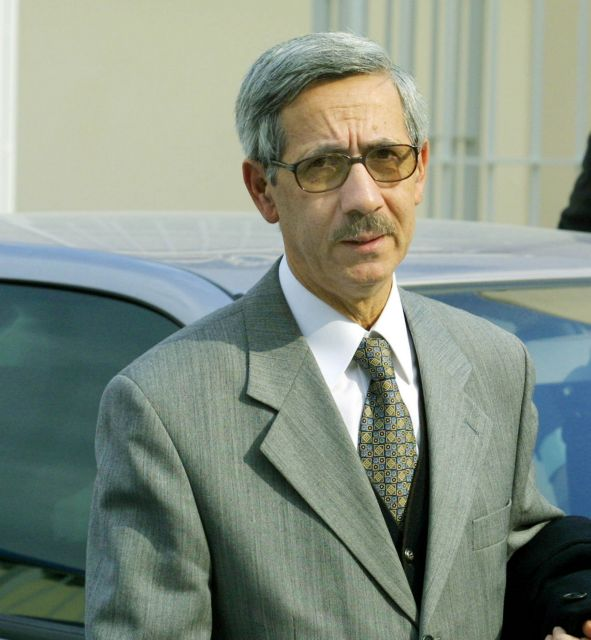 Επίτιμος πρόεδρος Εισαγγελέων : Εύχομαι η κυβέρνηση να κάνει πίσω | tovima.gr