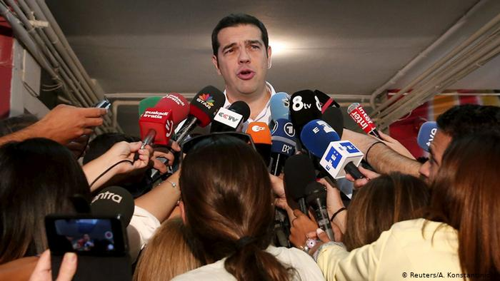 DW: O Τσίπρας θέλει να κερδίσει χρόνο | tovima.gr