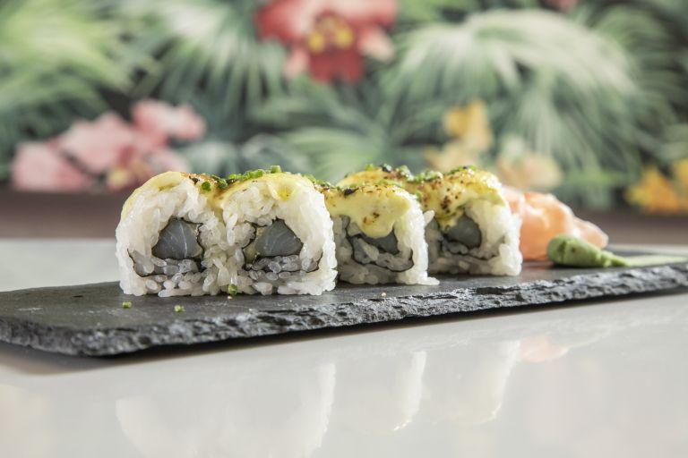 Sushi στο σπίτι για αρχάριους | tovima.gr