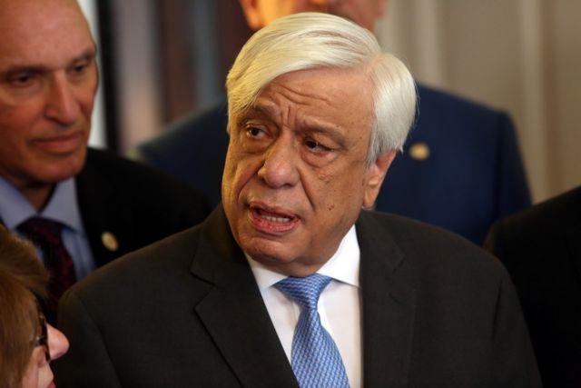 Προεδρία της Δημοκρατίας: Επιφυλάσσεται για τις αλλαγές στην ηγεσία της Δικαιοσύνης | tovima.gr