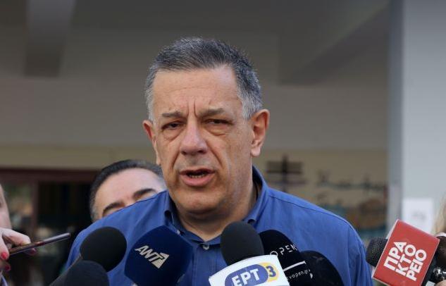Ταχιάος: Τέτοια ελεεινή χυδαιότητα δεν έχει υπάρξει ξανά σε εκλογές   tovima.gr