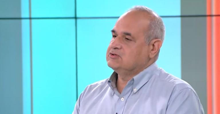 Μ. Υδραίος στο One Channel: Έχουμε ελπίδες να ανατρέψουμε το αποτέλεσμα | tovima.gr