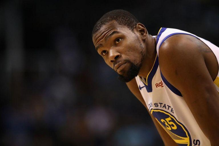 Τελικοί NBA : Άσχημα τα μαντάτα για τους Ουόριορς | tovima.gr