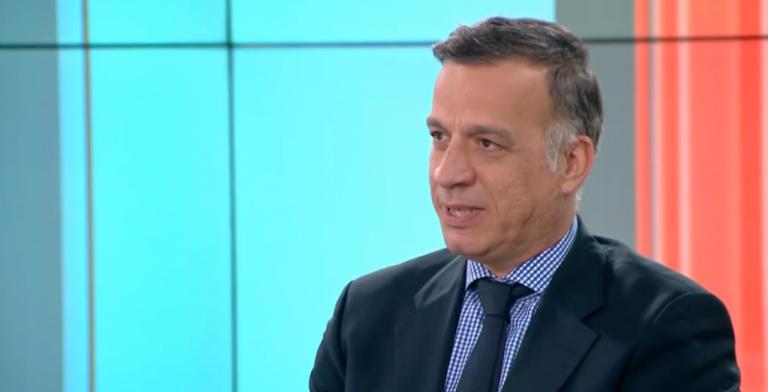 Μαραβέλιας στο One Channel: Ο κόσμος δεν θέλει μια κυβέρνηση που να λειτουργεί με επιδόματα   tovima.gr