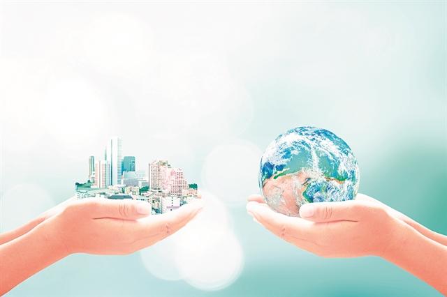 Η Εταιρική Κοινωνική Ευθύνη περνά στο DNA των επιχειρήσεων | tovima.gr