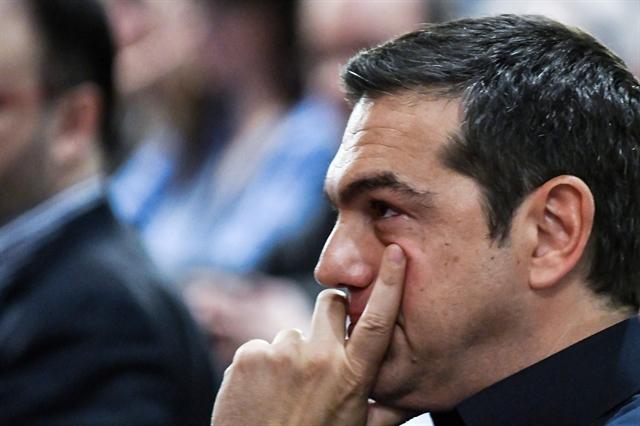 Εμοιαζε περισσότερο με μνημόσυνο του ΣΥΡΙΖΑ | tovima.gr