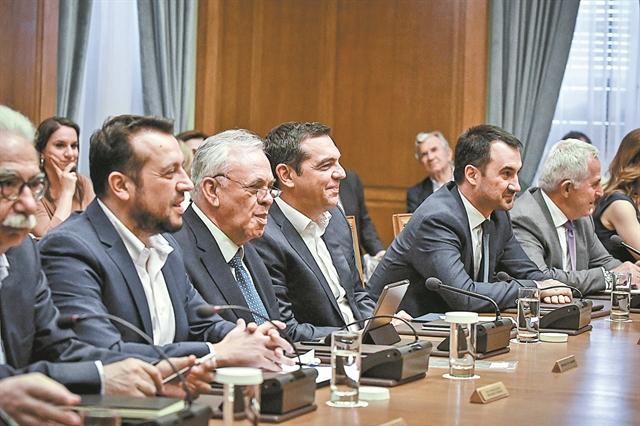 Στα χέρια του Προέδρου η τιμή της Δικαιοσύνης   tovima.gr