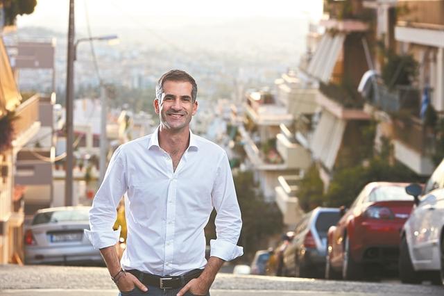 «Εχει έρθει η ώρα της Αθήνας να λάμψει» | tovima.gr