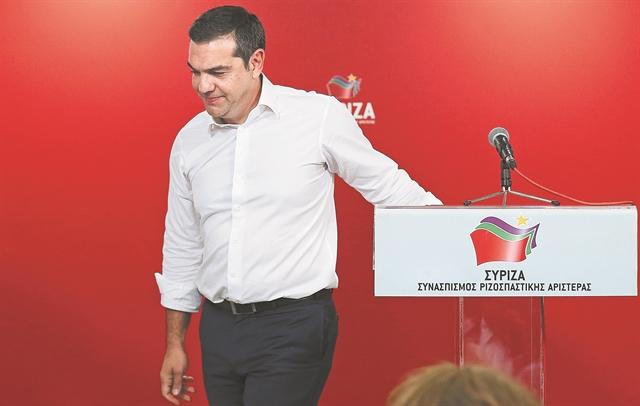 Καταρρέει ο μύθος του Αλέξη Τσίπρα | tovima.gr
