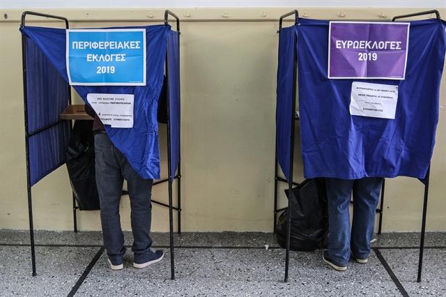 ΕΣΡ: Διευκρινίσεις για την προβολή υποψηφίων εν όψει επαναληπτικών εκλογών   tovima.gr