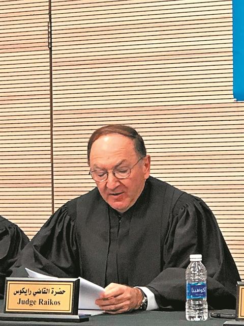 «Η πολιτική εξουσία να απέχει από παρεμβάσεις στη Δικαιοσύνη» | tovima.gr