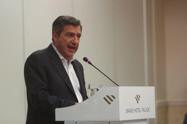 O Γιώργος Καμίνης επικεφαλής στο Επικρατείας του ΚΙΝΑΛ | tovima.gr