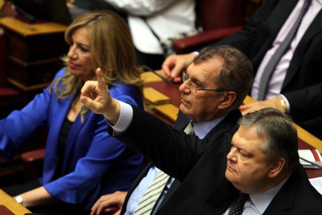 «Φωτιά» πήρε το Twitter μετά το διαζύγιο Βενιζέλου – ΚΙΝΑΛ   tovima.gr