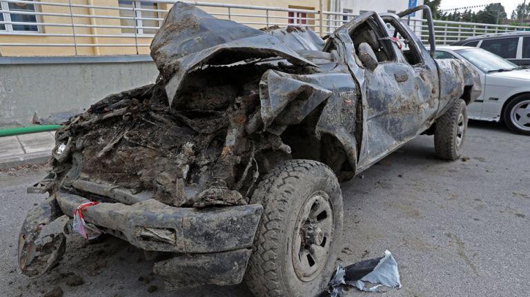 Νέα στοιχεία για τη δολοφονία Γραικού: Δέχθηκε άγρια χτυπήματα πριν από τον θάνατό του | tovima.gr