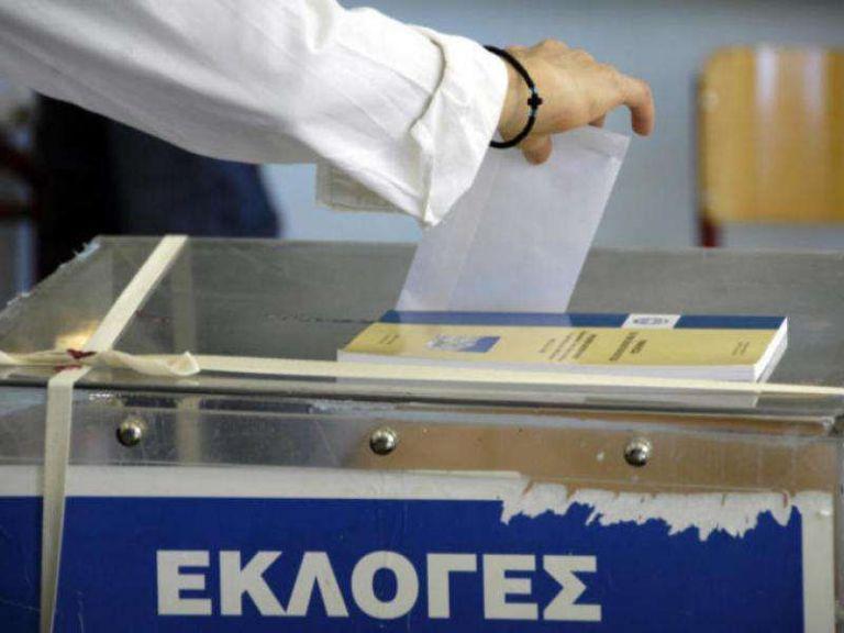 Το χρηματιστήριο των δημοσκοπήσεων : Ποιοι έπεσαν μέσα, ποιοι έξω | tovima.gr