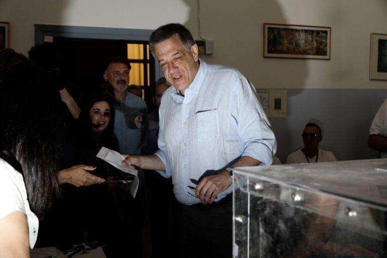 Ταχιάος: Αφού δεν είναι ο ΣΥΡΙΖΑ στον β΄ γύρο θα το πω εγώ: Venceremos   tovima.gr