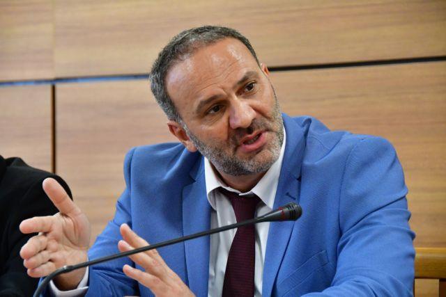 Εκλογές 2019: Δικαστικός αντιπρόσωπος με… super puma | tovima.gr