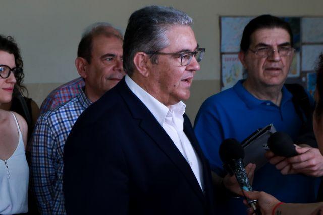 Κουτσούμπας: Δίνουμε τη μάχη για να εκλεγούν ξανά οι αγωνιστές δήμαρχοι της Λαϊκής Συσπείρωσης | tovima.gr
