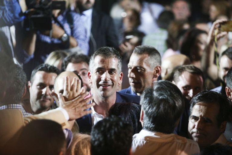 Πότε ξεκινά η θητεία των νέων δημάρχων και περιφερειαρχών | tovima.gr