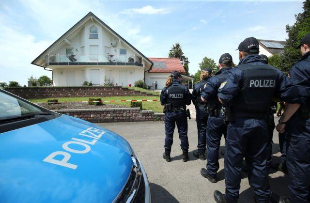 Γερμανία: Στέλεχος του CDU δολοφονήθηκε | tovima.gr