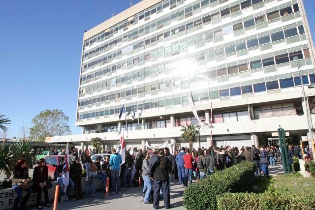 Καθηγητής του ΑΠΘ γρονθοκόπησε φοιτητή | tovima.gr
