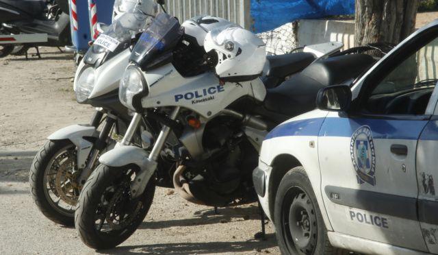 Η Αστυνομία κρύβει 100.000 εγκληματικές πράξεις το χρόνο   tovima.gr