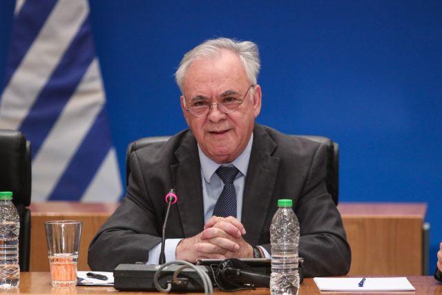 Δραγασάκης: Οι εύκολες λύσεις είναι «κούφιες», που δείχνουν κρυφές ατζέντες | tovima.gr