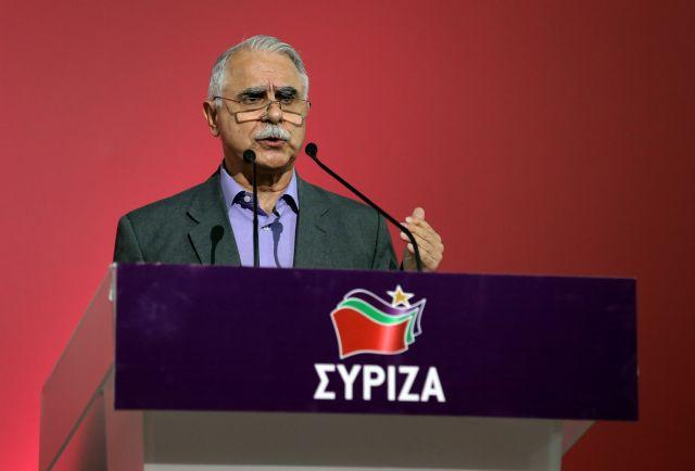 Μπαλάφας: «Διευθυντής ειδήσεων» στην ΕΡΤ – Εκανε υποδείξεις σε δημοσιογράφους | tovima.gr