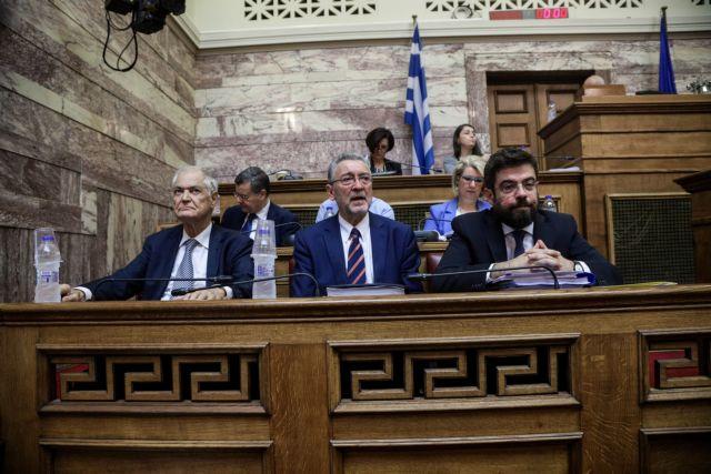 Ενστάσεις βουλευτών του ΣΥΡΙΖΑ για τις προβλέψεις του νέου Ποινικού Κώδικα περί βιασμού | tovima.gr