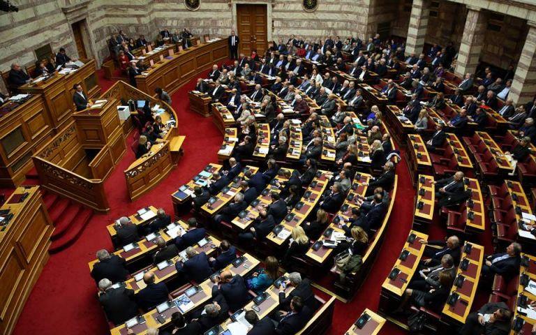 «Εμφύλιος» υπουργών – βουλευτών –  «Αντάρτικο» των βουλευτών του ΣΥΡΙΖΑ | tovima.gr