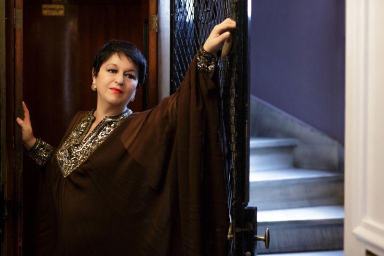 Σόνια Θεοδωρίδου:«Εκανα τα ονειρά μου αληθινά» | tovima.gr