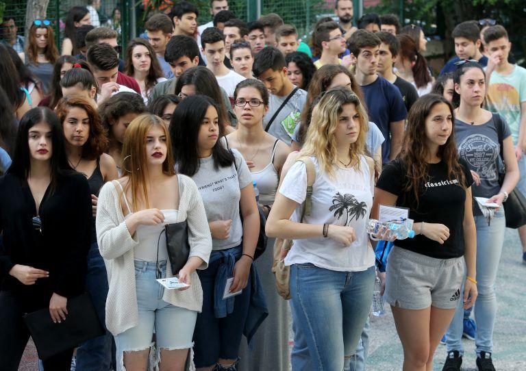 Πανελλαδικές 2019 – ΕΠΑΛ : Η εκτίμηση των θεμάτων στα Νέα Ελληνικά (βιντεο) | tovima.gr
