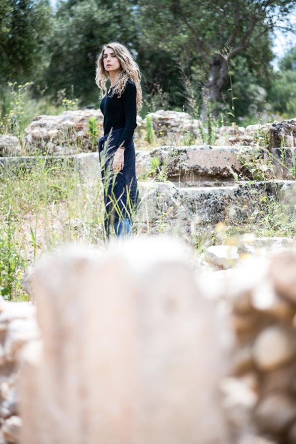 Σοφία Χιλλ: «Λειτουργώ ενστικτωδώς»   tovima.gr