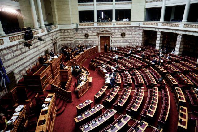 Μπαράζ τροπολογιών στη Βουλή παρά την απαγόρευση Φάμελλου | tovima.gr
