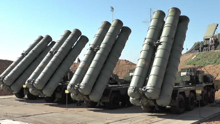 ΗΠΑ: Τελική διορία στην Τουρκία για τους S-400 | tovima.gr