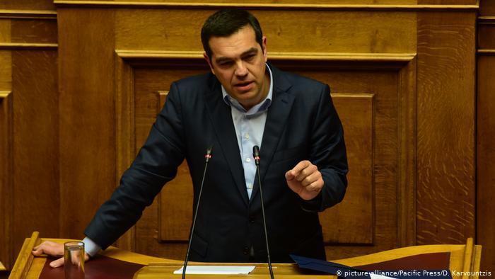 Γερμανικά ΜΜΕ : Αξιώσεις αποζημιώσεων λόγω εκλογών | tovima.gr