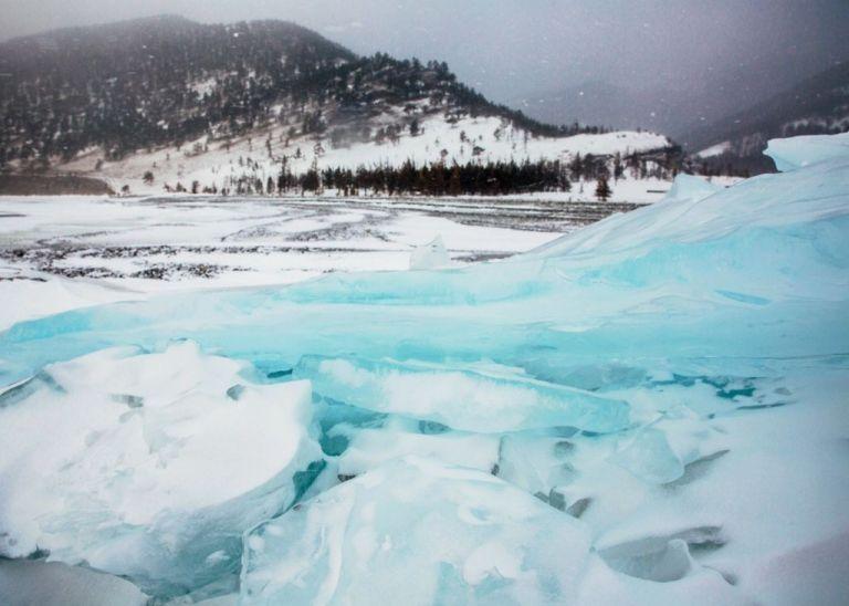 Κλιματική αλλαγή : Κατοικήσιμη η Σιβηρία στο μέλλον   tovima.gr
