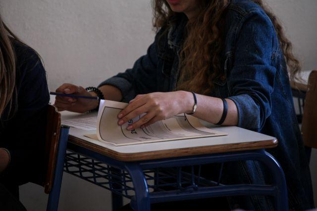 Πανελλαδικές 2019 : Οσα πρέπει να ξέρετε για τις επαναληπτικές εξετάσεις   tovima.gr