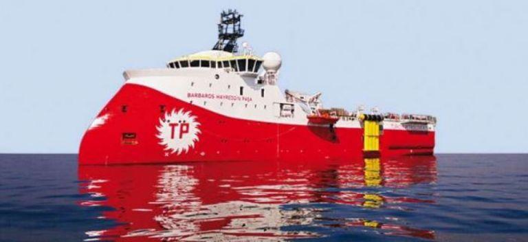 Αυστηρό μήνυμα ΗΠΑ σε Αγκυρα : Σταματήστε τις προκλητικές ενέργειες στην Αν. Μεσόγειο | tovima.gr