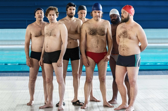 Οι ταινίες της εβδομάδας: Ανδρες με τα όλα τους! | tovima.gr