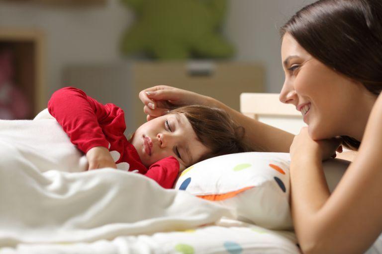 Ο μεσημεριανός υπνάκος βοηθάει τα παιδιά ψυχολογικά και βαθμολογικά | tovima.gr